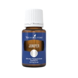 Young Living Essential Oils Juniper Oil 15 mL